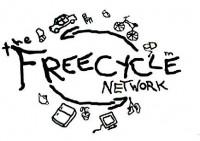 Freecycling 1