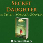 Secret Daughter 170x170