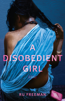 Disobedient-girl