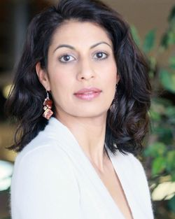 Shilpi Somaya Gowda