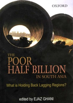 The Poort Half Billion in South Asia