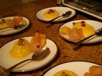 Mango kheer