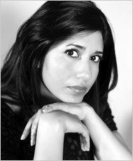 Sarita Mandanna
