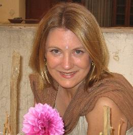 Mariellen Ward