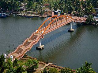 Amrithapuri bridge
