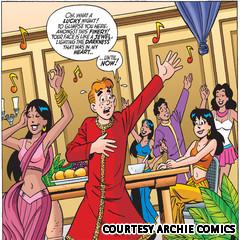 Archie 2