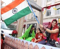 Patriotic and India