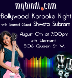 Karaoke Night with Shweta 230