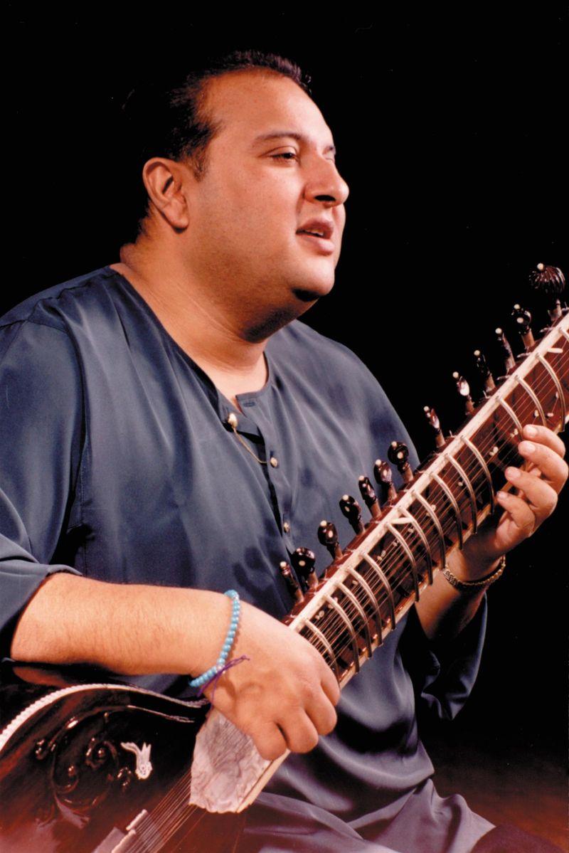 Shujaat-Khan