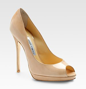 Saks - jimmy choo