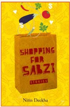 Shopping for Sabzi Stories