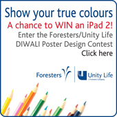 Foresters Diwali Contest 170