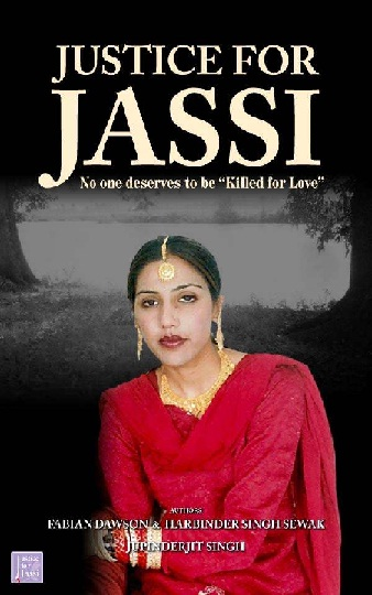 Justice for Jassi