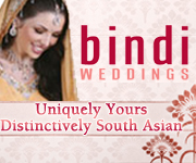 BindiWeddings