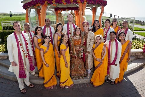 Hindu Wedding Planners thrive in the United States