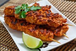Grilled Tandoori Chicken 1 500