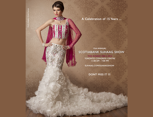 Suhaag Winter Show 2012