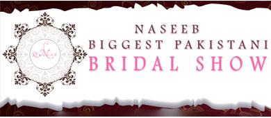 Naseeb Wedding Show