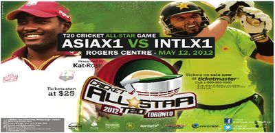T20 All-Star Cricket