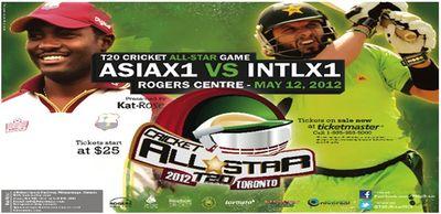 T20 All-Star Cricket