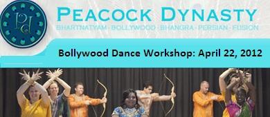 Bollywood Dance Workshop 390