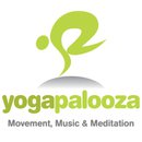 Yogapalooza Logo 2011