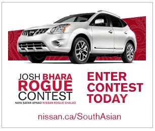 Nissan South Asian Contest