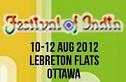 Festival of India - Ottawa