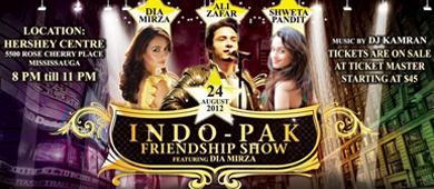 Indo Pak Friendship Show