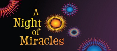 A Night of Miracles Gala