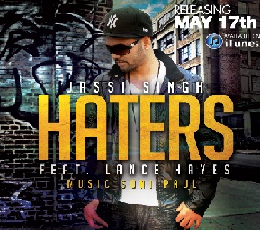 Haters by Jassi Singh