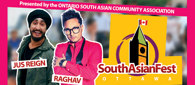 South Asian Fest Ottawa