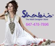 Shabi's