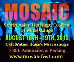 Mosaic 2012
