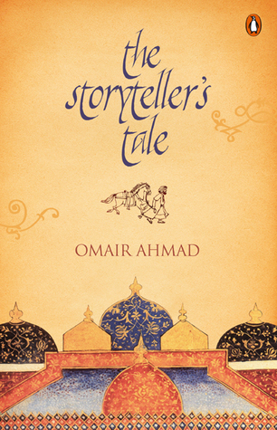 The Story Teller's Tale