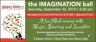 TREWO's 3rd Annual Imagination Ball