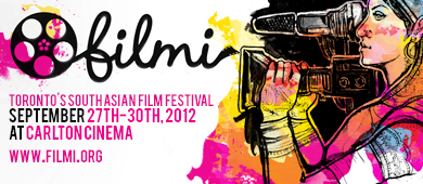 FILMI - Toronto's South Asian Film Festival