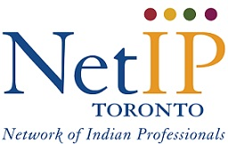 NetIP Toronto's Speed Networking and Gala Launch Event
