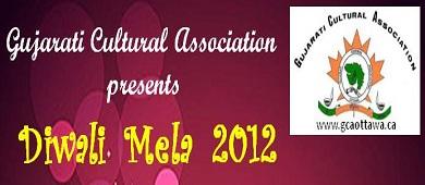 Diwali Mela 2012