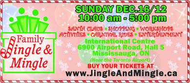 Family Jingle and Mingle