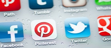 Facebook and Pinterest Are the New Wedding Planner