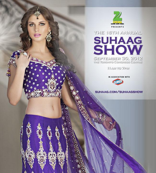 Suhaag Show