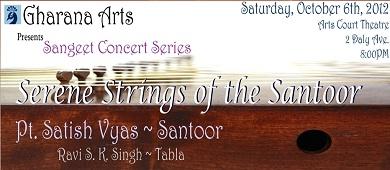 Sangeet Concert Series