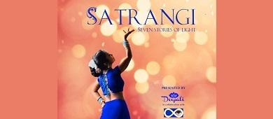 Satrangi - Seven Stories of Light