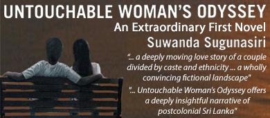 Untouchable Woman's Odyssey
