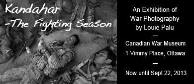 Kandahar - The Fighting Season