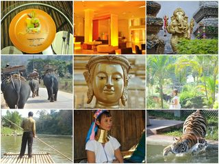 Chiang Mai Collage