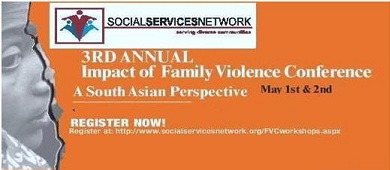 Family Violence Conference 2013