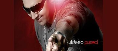 Kuldeep Purewal LIVE in Concert!
