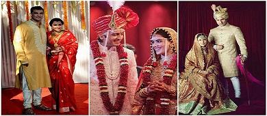 Bollywood Weddings 2012